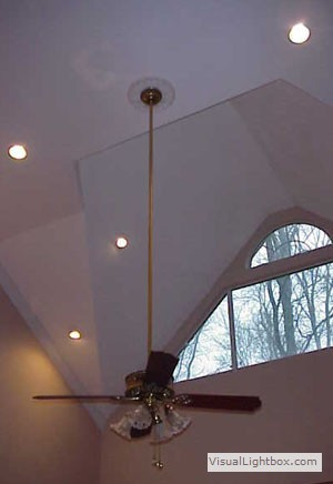 Sugar land houston richmond electrician high ceiling fans aloadofball Image collections